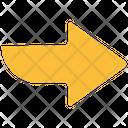 Right Arrow Right Forward Icon