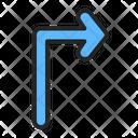 Arrow Indicator Directional Icon