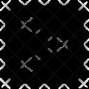 Share Interface Design Icon