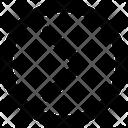 Inequality Calculation Less Than Symbols Icon