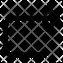 Seo And Web Right Arrow Angle Share Arrow Icon