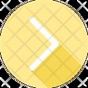 Right Arrow Arrow Next Icon
