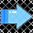 Right Arrow Right Arrow Icon