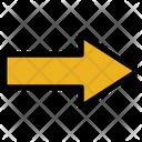 Right Arrow Icon