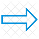 Arrow Chevron Direction Icon