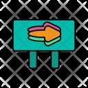 Right Board Icon