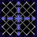 Right Border Icon