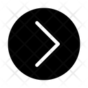 Right Collapse Icon