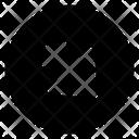 Right Down Arrow Directional Arrow Arrowhead Icon