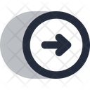 Right Motion Icon