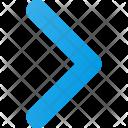 Right navigate Icon