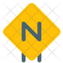 Right Reverse Bend Icon