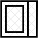Right Sidebar Web Icon