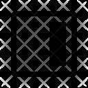 Right Sidebar Icon