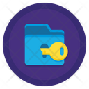 Right To Access Access Gdpr Icon