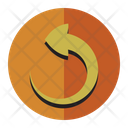 Right Symbol Sign Icon