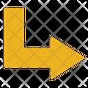 Rigth Arrow Icon