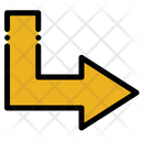 Rigth Arrow Icon