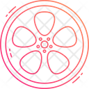 Rim Wheel Rim Wheel Icon