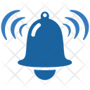 Bell Hand Icon Icon