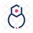 Ring Diamond Engagement Icon