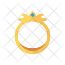 Ring Jewel Engagement Icon