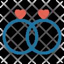 Ring Jewel Engagement Icon