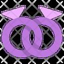 Ring Jewelry Wedding Icon