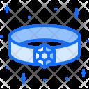 Ring Magic Diamond Icon