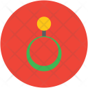 Ring Finger Jewelry Icon