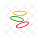 Ring Play Toys Icon