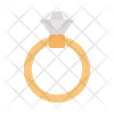 Ring Jewel Shopping Icon