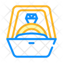 Ring Propose Marry Icon