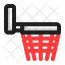 Ring Net Basket Icon