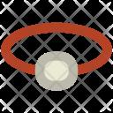 Ring Wedding Gem Icon