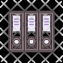 Ring Binder Icon