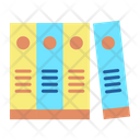 Ring Binders Icon