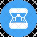 Ring box Icon