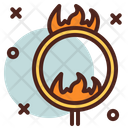 Of Fire Icon