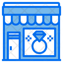 Ring Store Icon