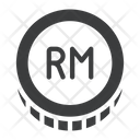 Ringgit Icon