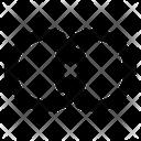Rings Rings Symbol Emblem Icon