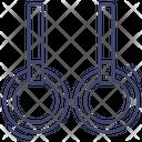 Sport Gymnastics Olympics Icon