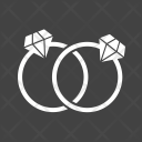 Rings Icon