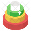 Rings Toss Icon
