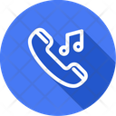 Ringtone Bell Sound Icon