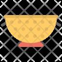 Rinsing Bowl Kitchen Icon