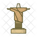 Rio Brazil Janeiro Icon
