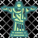 Rio De Janeiro Icon