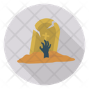 Rip Tombstone Undead Icon